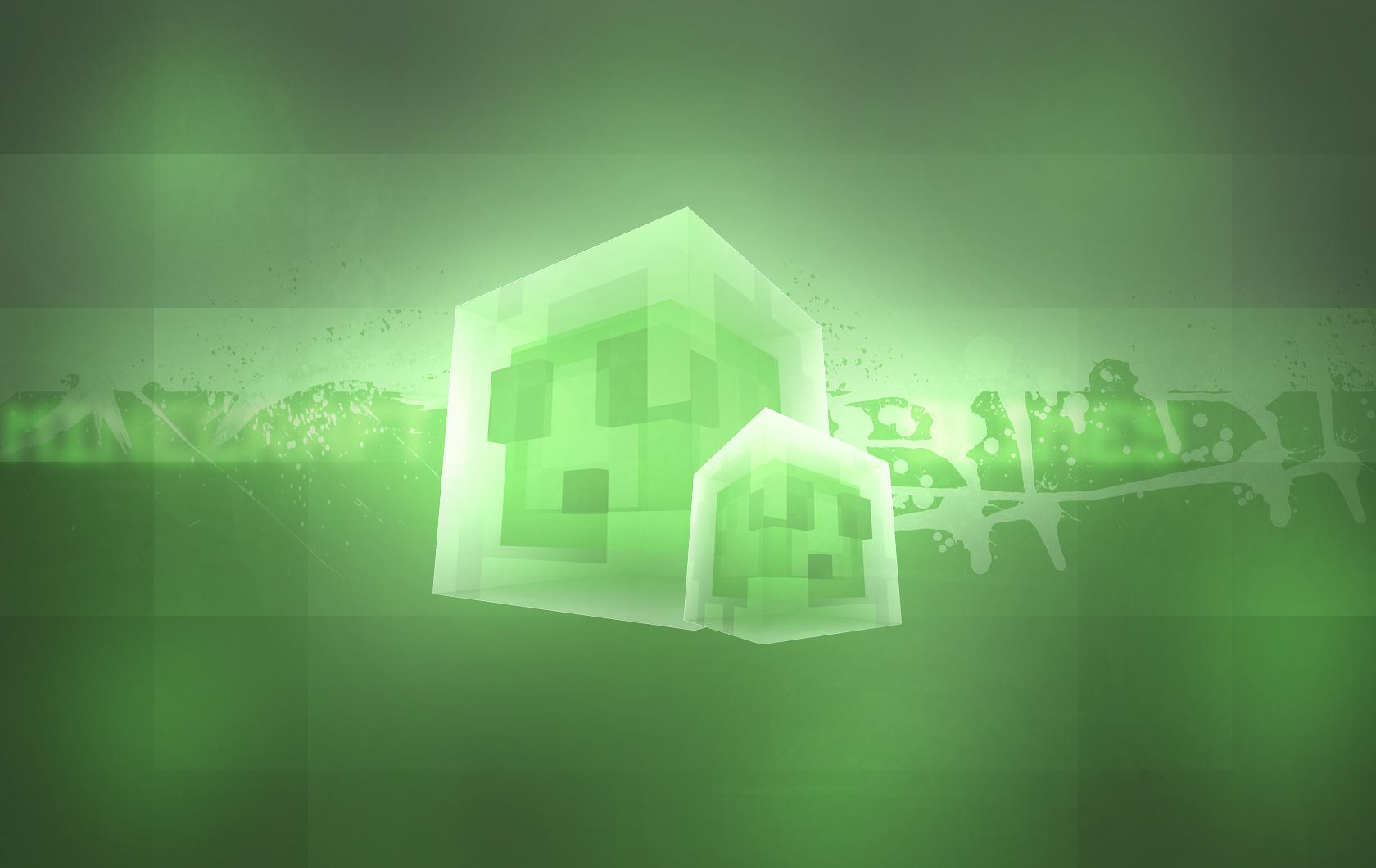 Big Minecraft Wallpaper