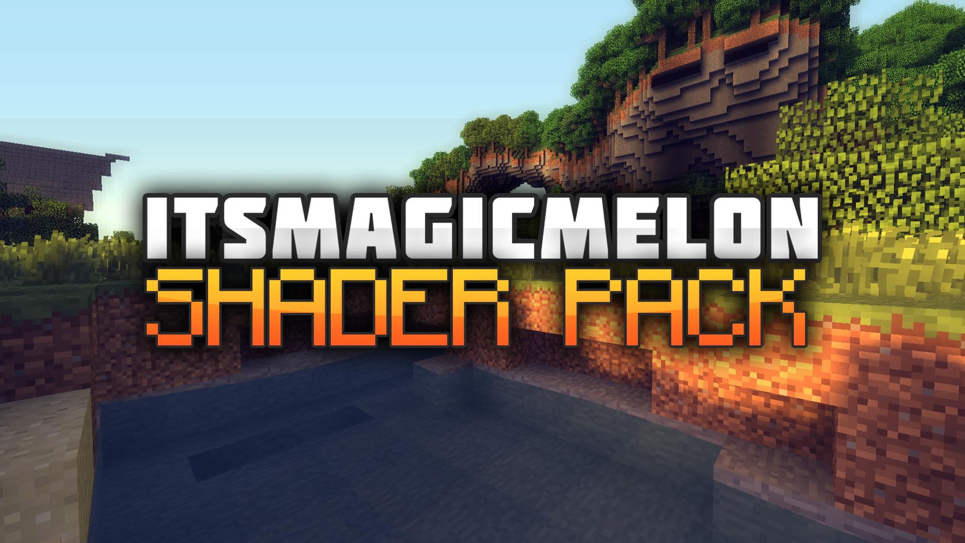 how to download shader packs