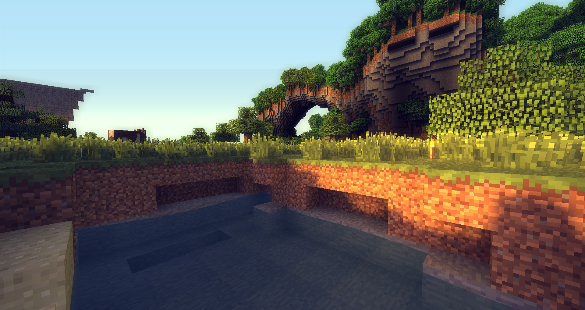 Minecraft Grafik Mod Download