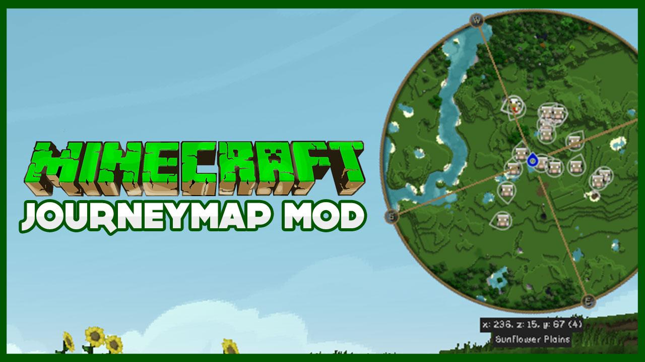 minecraft journeymap mod download  minecraftrocket - minecraft journeymap mod